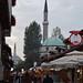 Bravadžiluk street & Mosques of Sarajevo
