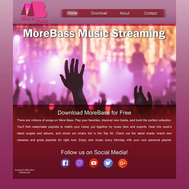 more-bass