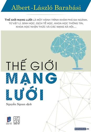 the gioi mang luoi