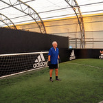 Walking Football Preston