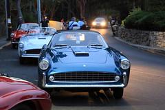 Ferrari 250 GT Cabriolet Boano s-n 0461GT 1956 1