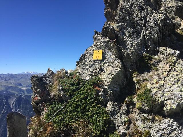 Col des Galinettes