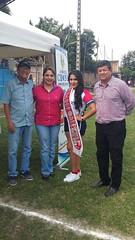Tercer Campeonato Súper Máster Copa Soraya Ibarra Mendoza