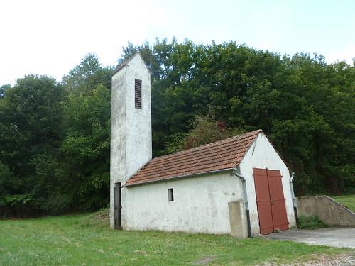 Kleines Feuerwehrhaus