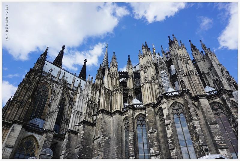 科隆大教堂-14-外觀