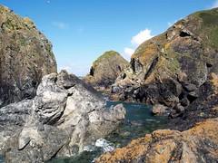 Small Rocky Cove 155