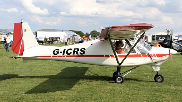 G-ICRS