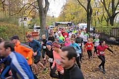 Podzimní Prague Park Race startuje už za tři týdny