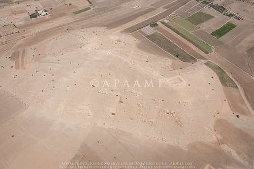 jadis2019042 megaj4638 aerialarchaeology aerialphotography middleeast airphoto archaeology ancienthistory
