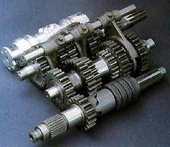 Moto-Guzzi 1100 V 11 SPORT 1999 - 5