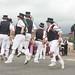 Dance Displays @ Sidmouth Folk Week (2017) 66 - Oyster Morris (Men's team)