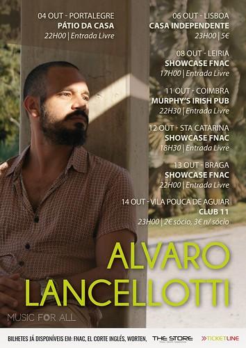 Alvaro_Lancellotti - Tour PT