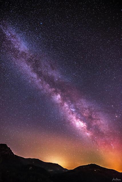 Milky......