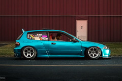 Widebody EG @ First Class Fitment