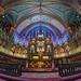 NOtre Dame de Montreal: una basílica de extremos