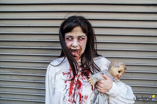 Victoria Zombie Walk - 2017 (21)