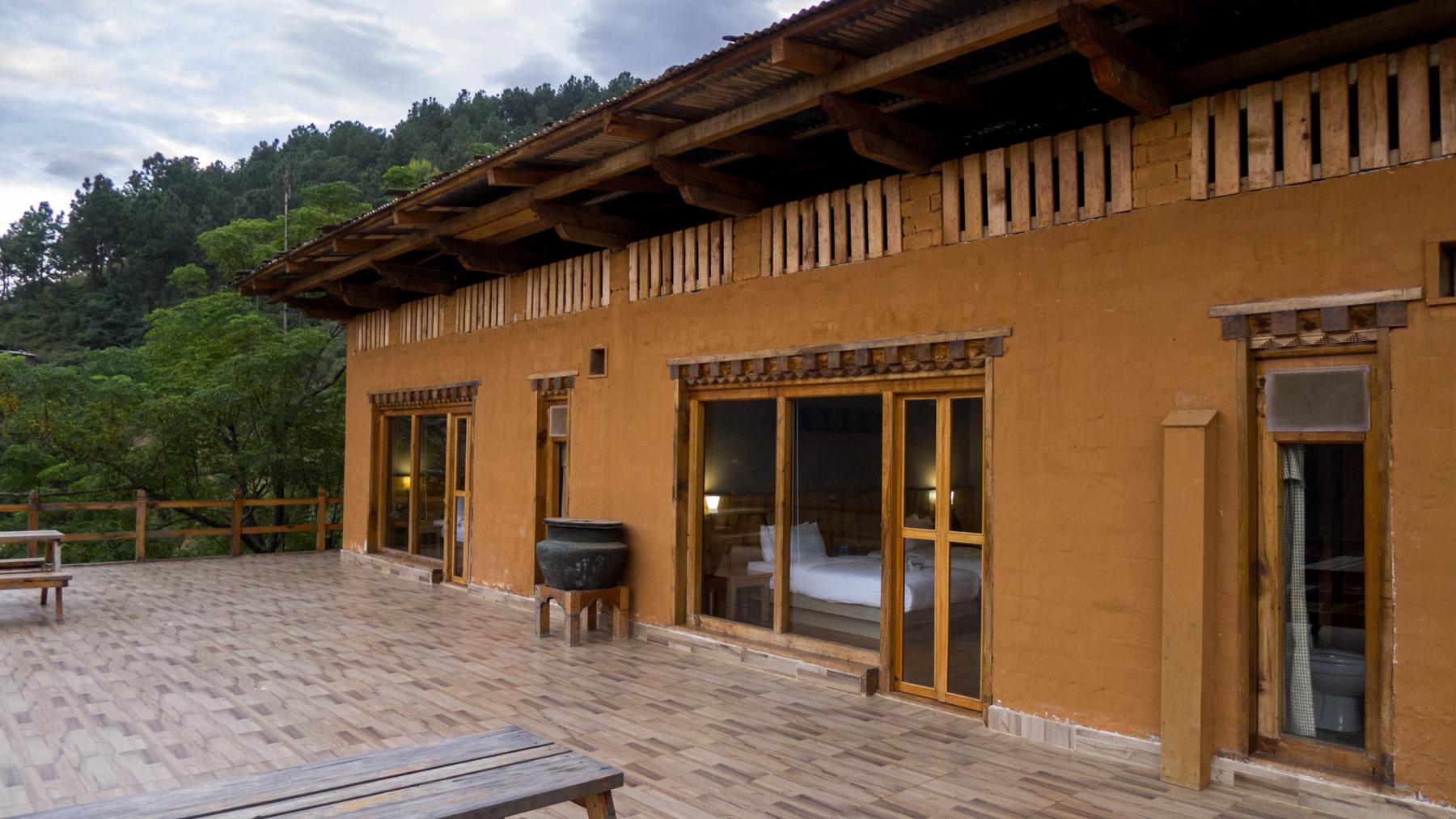 Hotel Lobesa à Sopsokha