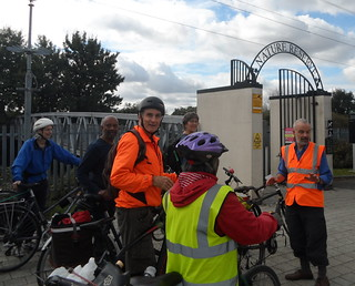 Lea Valley Ride 32