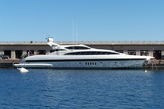 Tax on luxury yachts