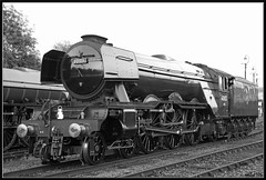 The Flying Scotsman And Tornado Timeline Event 3