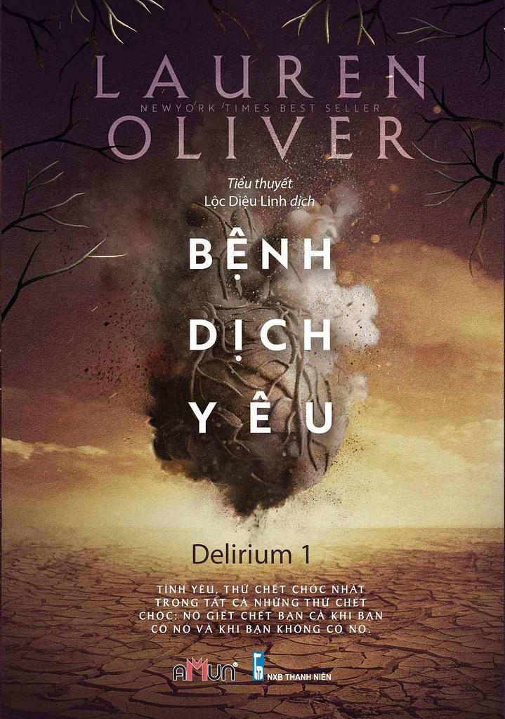 'Delirium' - Nếu một ngày chẳng còn lại tình yêu