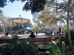 Los Angeles Plaza Park