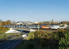 ČD 362 169-5, R 608 Bílina, Karlovy Vary, 17.10.2017