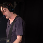 Wed, 18/10/2017 - 2:34pm - Wolf Parade Live in Studio A, 10.18.17 Photographer: Dan Tuozzoli