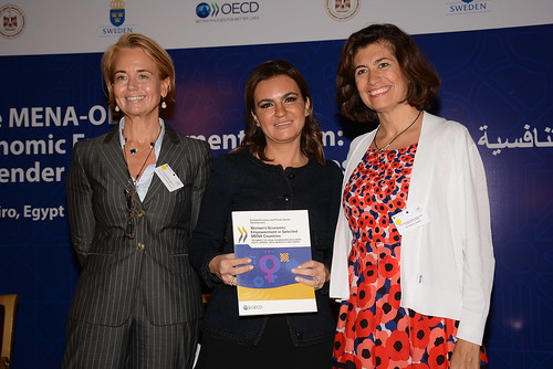 Women's Economic Empowerment Forum, 7-8 October, Cairo