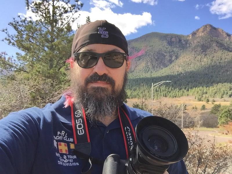 Eric Howton USAF Academy 2017