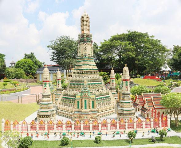 miniland legoland obiective turistice malaezia 9