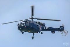 Sud AE-3160 Alouette III