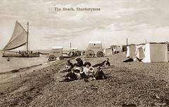 The Beach, Shoeburyness