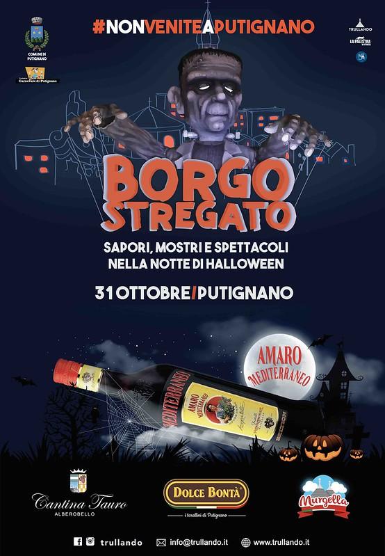 Borgo Stregato locandina 2017