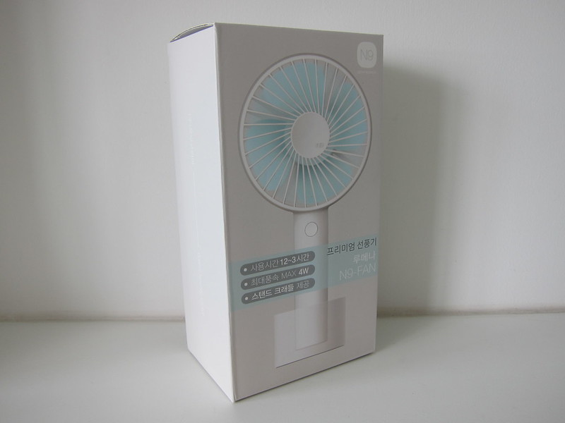 Onan Korea Lumena N9 Fan - Box