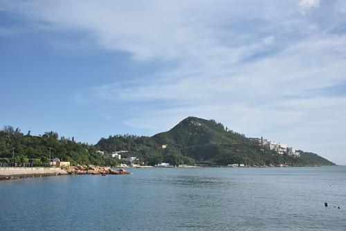 Hong Kong Stanley promenade 03