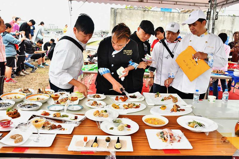 台南府味客家料理比賽57