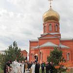 Димитриевская родительская суббота в Славянске-на-Кубани