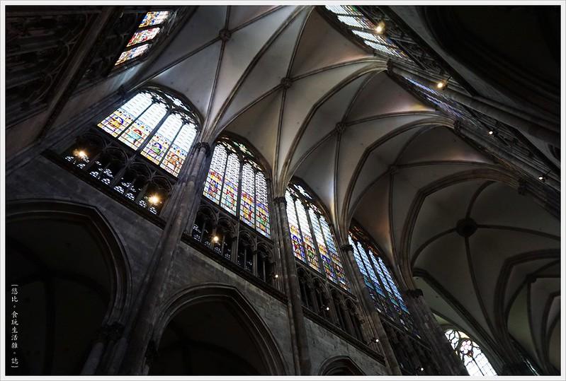 科隆大教堂-74-內部