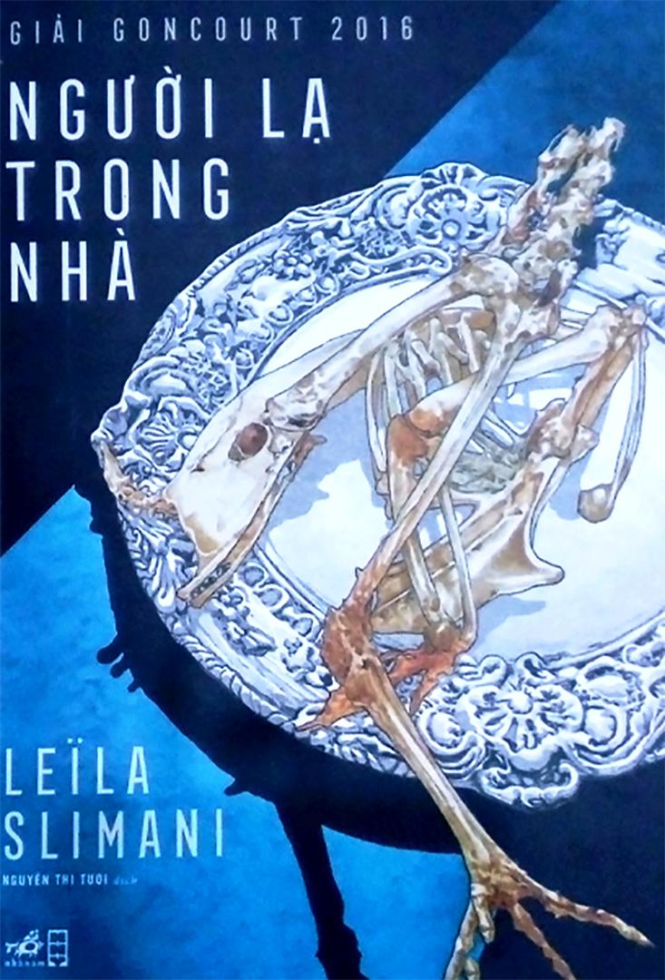 Người Lạ Trong Nhà - Leila Slimani