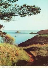 Channel Island - L'Etac