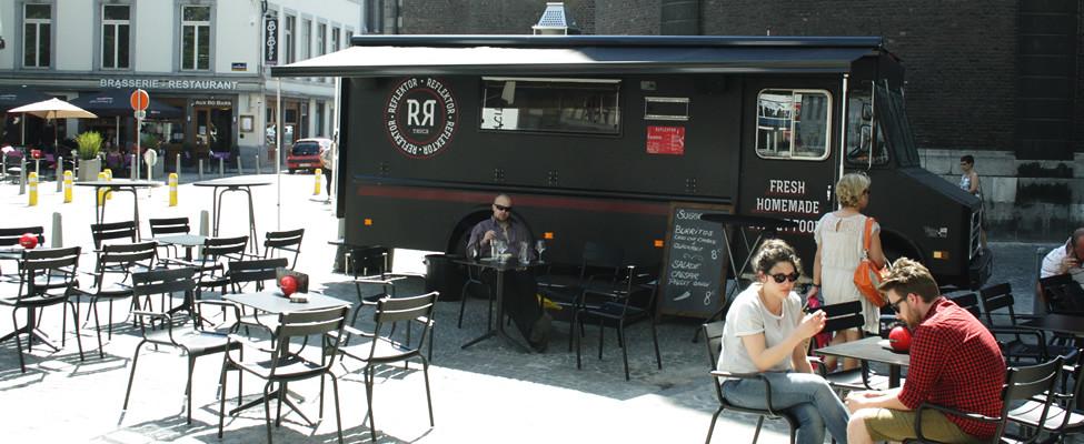 Eten en drinken in Luik | Mooistestedentrips.nl