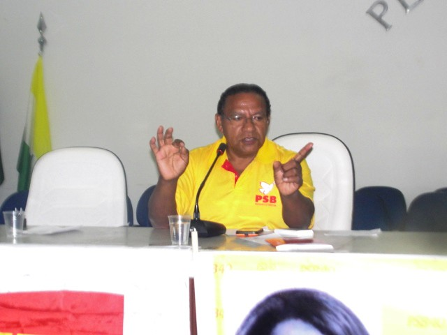 PSB realiza seminário de formação política em Imperatriz e São Francisco do Brejão (1)