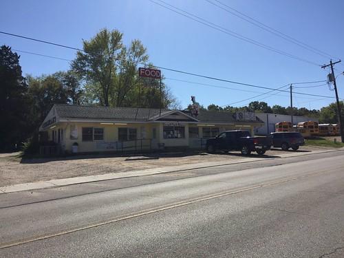 Circle Inn Malt Shop, Bourbon, MO