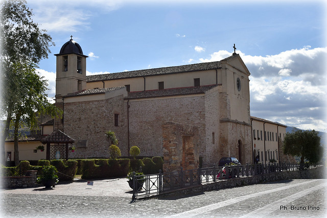 Bisignano e Sant'Umile