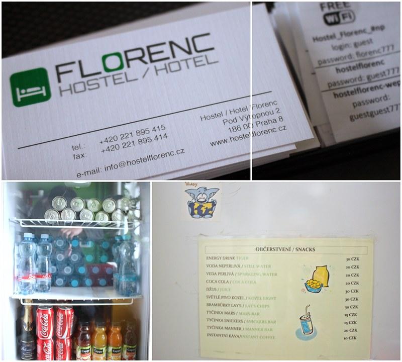Hostel Florenc-弗洛林克旅館-捷克布拉格住宿-17度c歐洲自助旅行 (6)