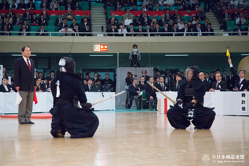 65th All Japan KENDO Championship_423