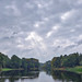 At the lakes in Nostell