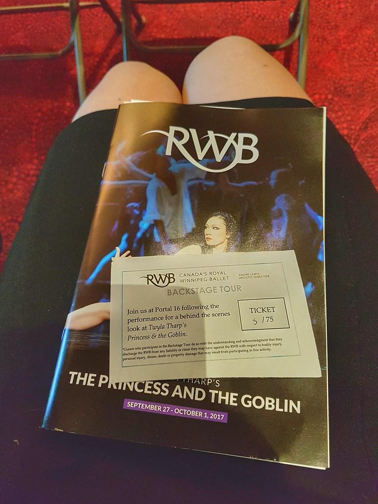 RWB Princess and the Goblin Pinterest