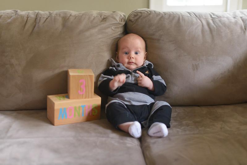 thomas 3 months-5